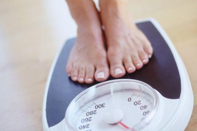 tăng cân quá nhanh khiến da bị rạn