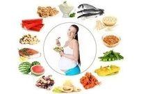 Món ăn cho bà bầu đảm bảo dinh dưỡng trong từng giai đoạn thai kỳ
