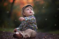 Chụp ảnh cho bé trai theo phong cách nào sẽ đẹp?