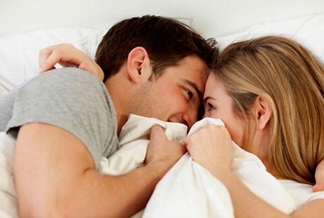 muốn sinh con trai, hai vợ chồng nên quan hệ đúng ngày rụng trứng