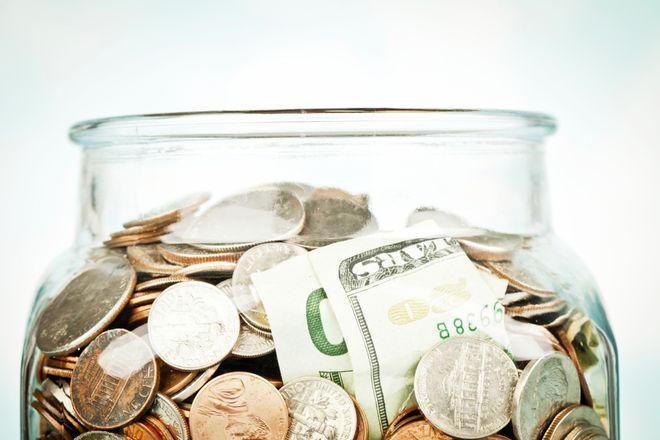 tài chính là vấn đề tế nhị