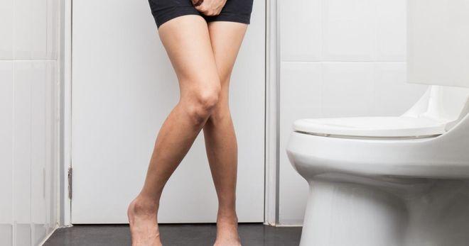 buồn đi vệ sinh nhiều là dấu hiệu trứng đã thụ tinh