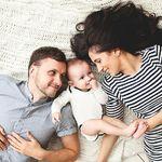 Chụp ảnh cho bé và gia đình có những ý tưởng gì để mẹ tham khảo?