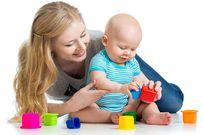 Trông trẻ dưới 1 tuổi và những điều cơ bản mẹ cần lưu ý