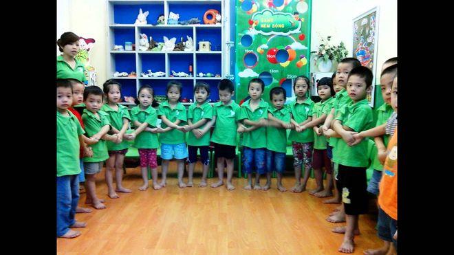 dạy kỹ năng sống cho trẻ 6 tuổi