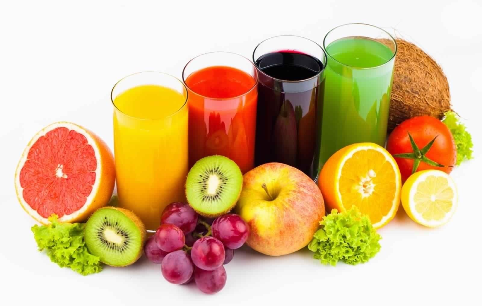 Nước hoa quả