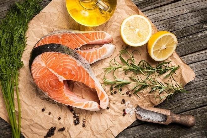 thuc pham giau acid beo omega3 omega6