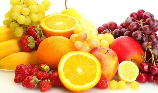 thuc pham chua vitamin c