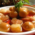 5 bí quyết giúp chị em trổ tài nấu thịt kho tàu thơm ngon nức mũi trong ngày lạnh
