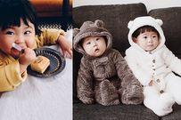 Bé trai và bé gái -  sự khác biệt thú vị