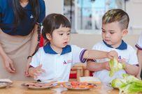 Dạy trẻ kĩ năng tự phục vụ từ lúc lên 3