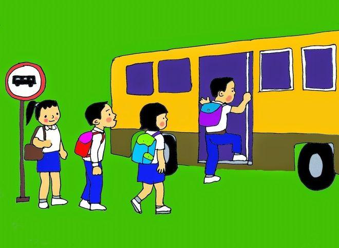 dạy trẻ xếp hàng ở nơi công cộng