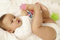 Trẻ 7 tháng tuổi biết làm gì và những vấn đề thường gặp