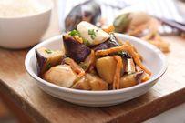 3 cách xào cà tím ngọt mềm hấp dẫn nên có trong sổ tay nấu bếp của bạn
