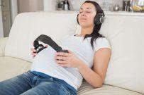 Thai nhi nghe nhạc khi nào mới kích thích não bộ bé phát triển tốt nhất?