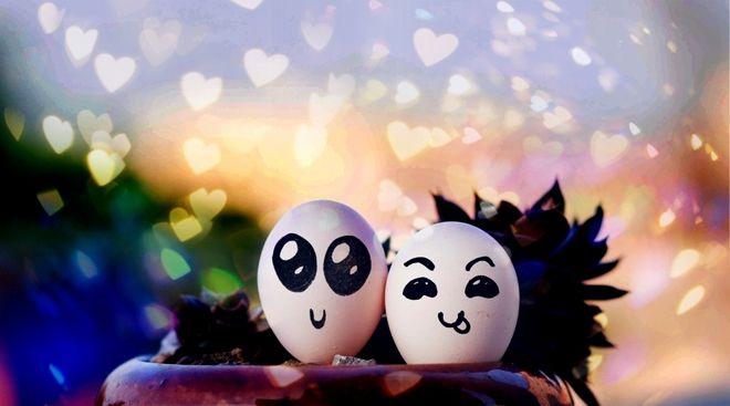 trứng sẽ rụng hơn 1 quả mỗi tháng