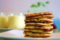 Hướng dẫn 3 cách làm bột mì rán thơm ngon ai cũng mê tít