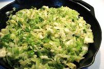 3 cách xào bắp cải thơm ngon làm giàu thực đơn bữa ăn hàng ngày