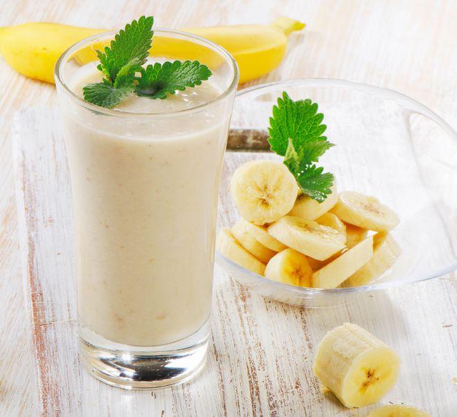 Chuối được coi là loại trái cây bổ dưỡng nhất đối với cơ thể.