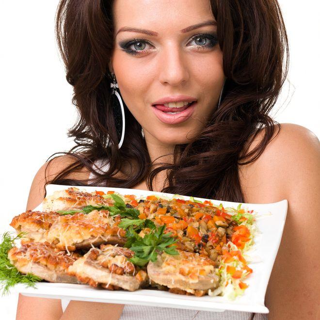 thực phẩm giúp cải thiện chất lượng trứng
