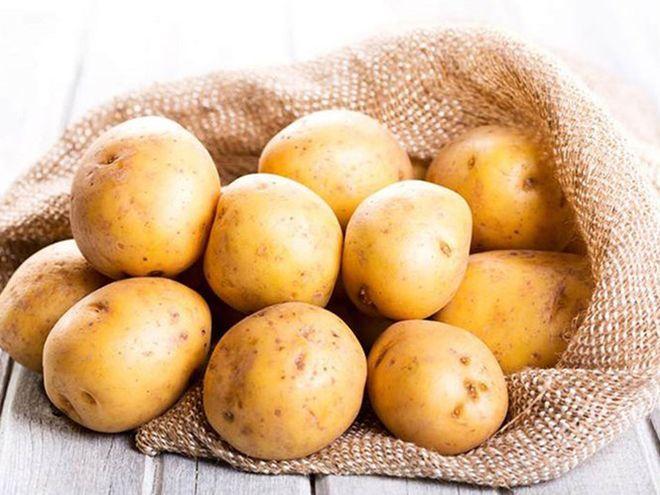 Khoai tây là thực phẩm không thể thiếu