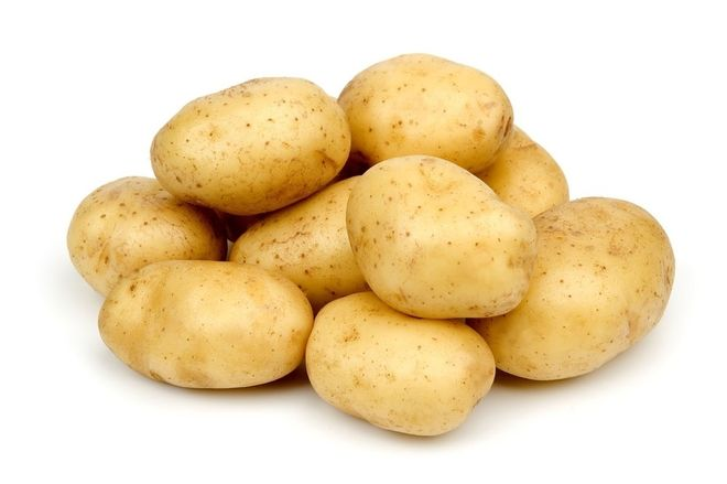 Chọn khoai tây
