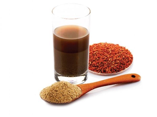 Bột gạo lứt uống giảm cân