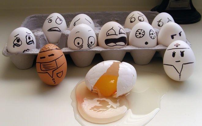 thường thì chỉ có 1 trứng trưởng thành và rụng trong mỗi chu kì.