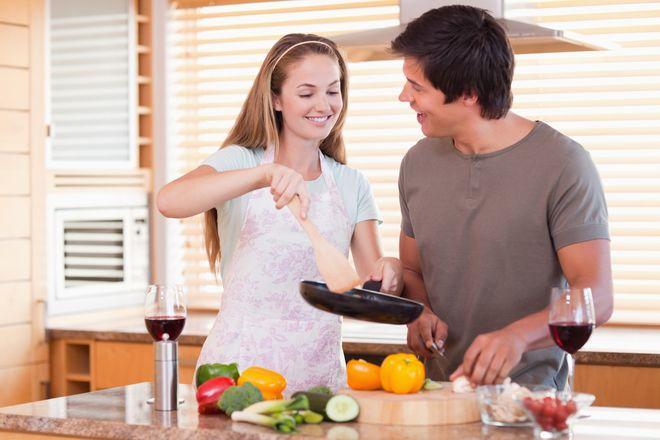 """các đôi vợ chồng nên bắt đầu thực đơn """"nuôi"""" trứng và tinh trùng ngay từ hôm nay"""