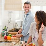 Ăn gì để trứng to ở phụ nữ và tăng chất lượng tinh trùng ở nam giới?