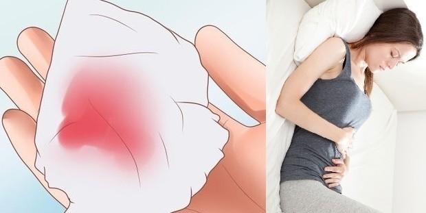 Đây được coi là thời gian an toàn cho phụ nữ nếu không muốn thụ thai