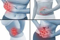 Thời gian rụng trứng của phụ nữ có dấu hiệu đau bụng và nguy cơ mắc bệnh tiềm ẩn