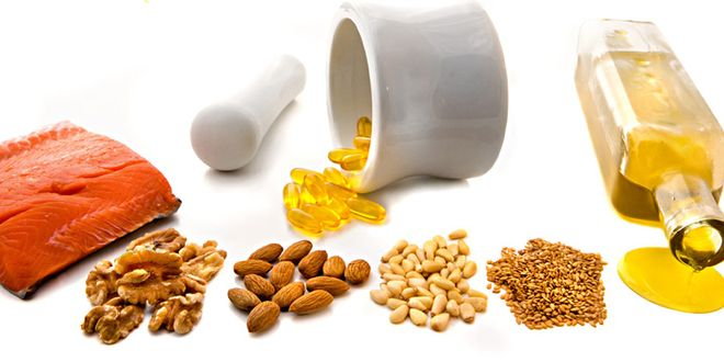 Axit béo đặc biệt quan trọng trong giai đoạn rụng trứng