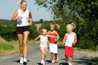 Đi bộ tăng chiều cao cho bé hiệu quả thế nào mẹ có biết?