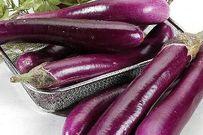 Cà tím, thực phẩm tốt ngăn ngừa dị tật bẩm sinh ở não thai nhi
