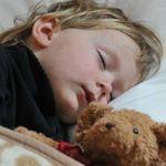 3 lợi ích tuyệt vời của giấc ngủ trưa đối với sự phát triển của trẻ