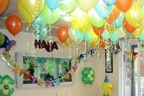 6 cách trang trí không gian tiệc sinh nhật ấn tượng cho con yêu