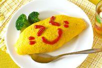 Cách làm cơm cuộn trứng ngon đúng điệu và hấp dẫn