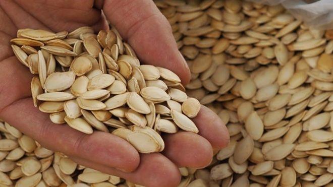 hạt bí ngô