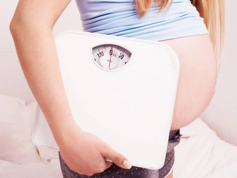 Tăng nhiều cân trong thai kỳ có tốt?