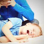 Khủng hoảng tâm lý tuổi lên 3 và biện pháp giúp con phát triển tích cực