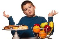 Trẻ béo phì nên ăn gì để giảm cân hiệu quả mẹ cần biết