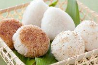 4 cách làm cơm nắm ngon miệng và bổ dưỡng thay đổi thực đơn bữa sáng