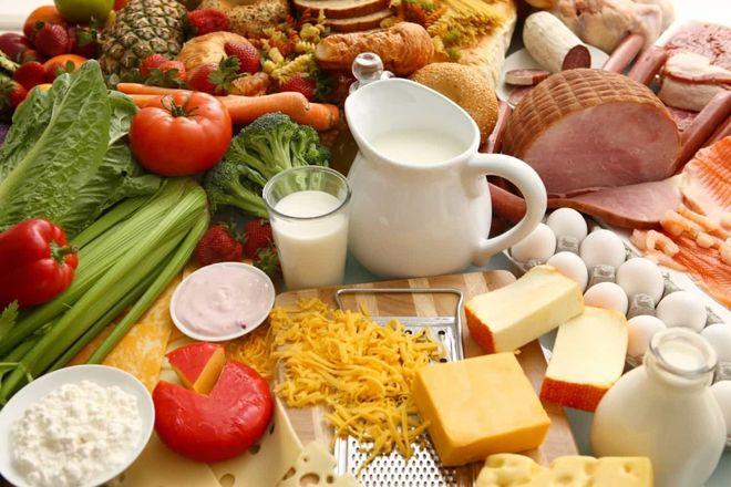 nên ăn nhiều thực phẩm chứa crom