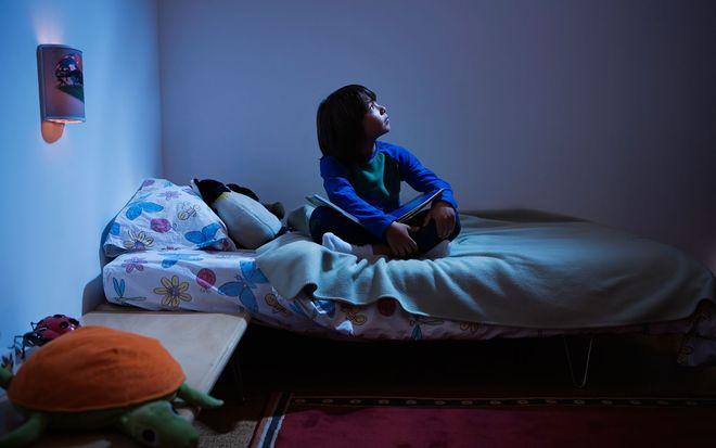 rối loạn giấc ngủ ở trẻ tự kỷ