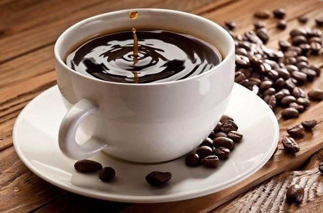 bà bầu có nên uống cà phê hay không