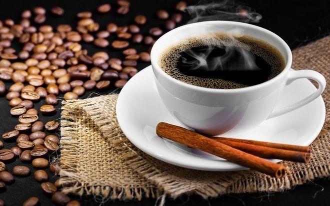 chất caffeine có trong cà phê có thể gây hại đến các mẹ bầu