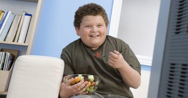 Trẻ béo phì có nguy cơ cao mắc chứng suy giảm trí nhớ sau này