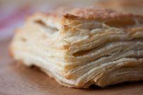 Cách làm bột ngàn lớp đơn giản dành cho những người yêu thích làm bánh