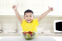 Phương pháp dạy trẻ 5 tuổi vượt qua nỗi sợ hãi